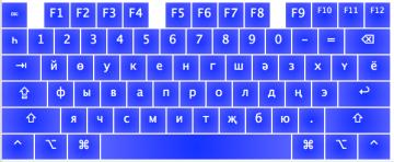 TatarKeyboardMac